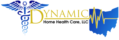 Dynamic Home Health Care, LLC Logo